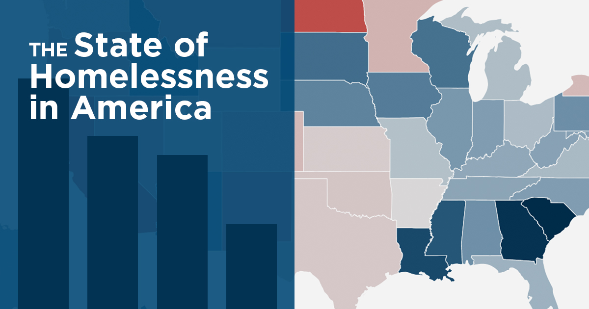 State of Homelessness - National Alliance to End Homelessness